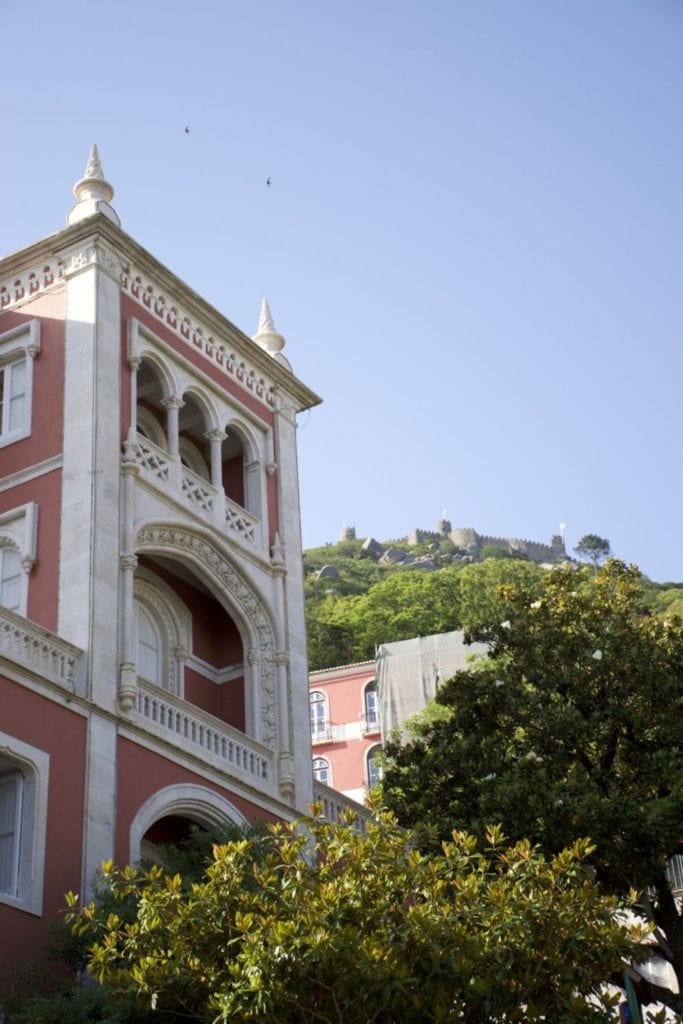Sintra Day Trip From Lisbon - TravelsWithElle