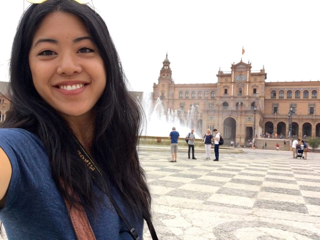 How I Traveled Europe For 3 Months For Under $8000 - www.travelswithelle.com