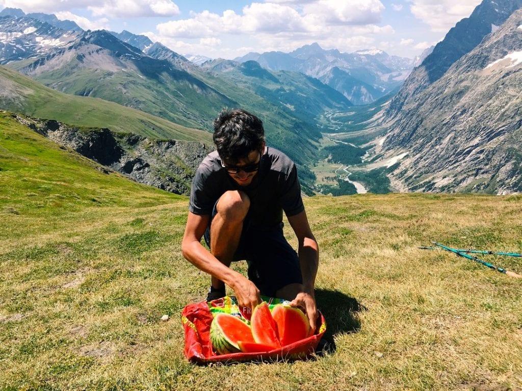 Tour du Mont Blanc - Travels With Elle