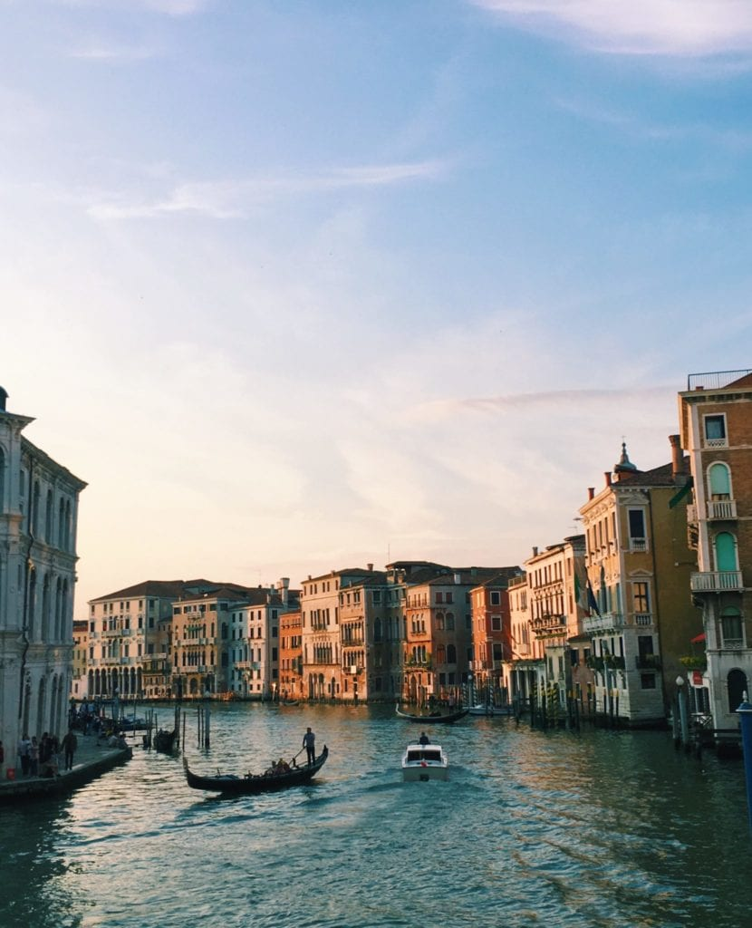 Travel All Summer In Europe For Under $8000 - www.travelswithelle.com