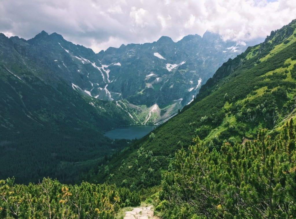 tatra national park poland - www.travelswithelle.com