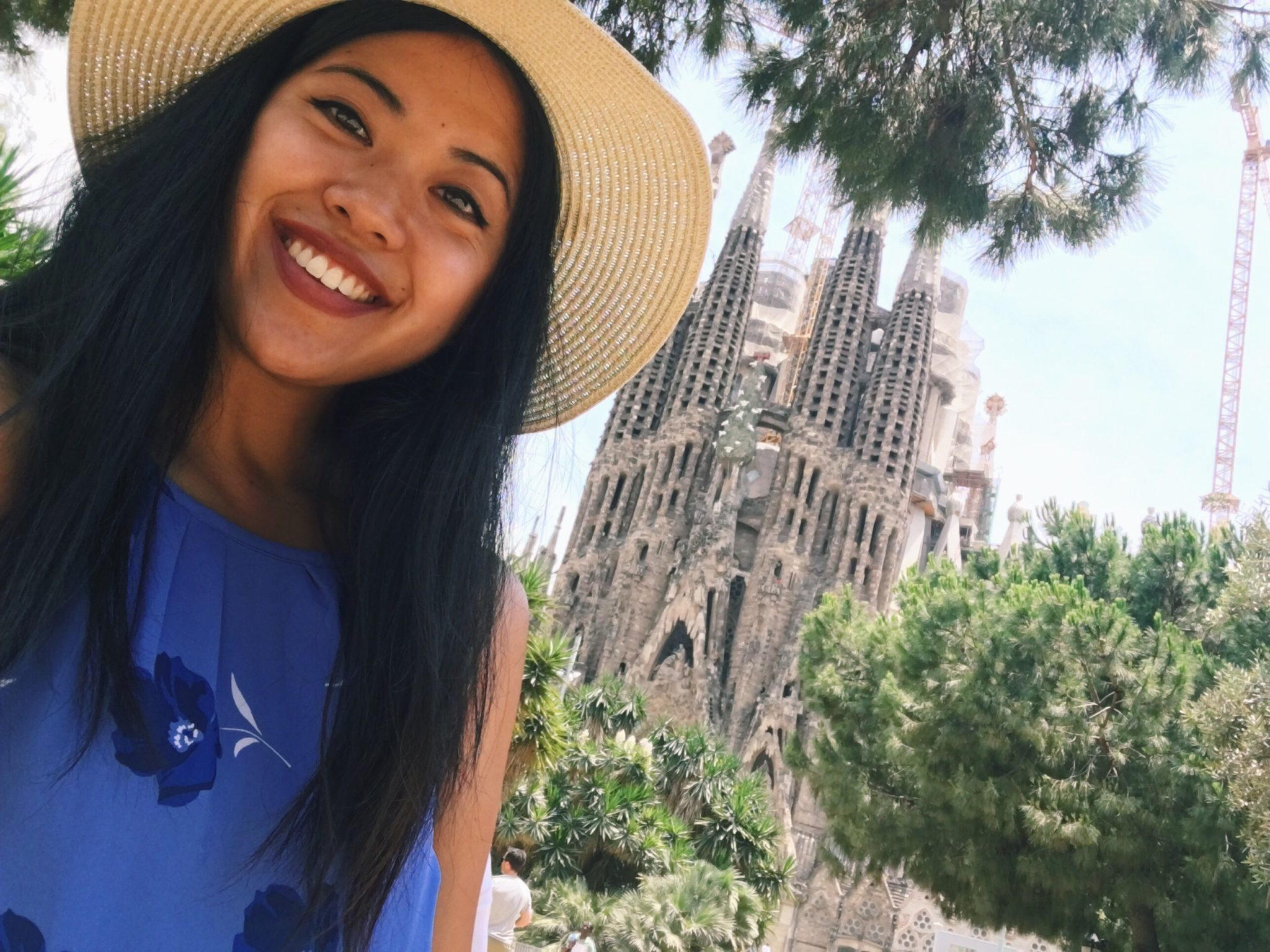 HOW I TRAVELED IN EUROPE FOR 3 MONTHS WITH UNDER $8,000 - Travels With Elle