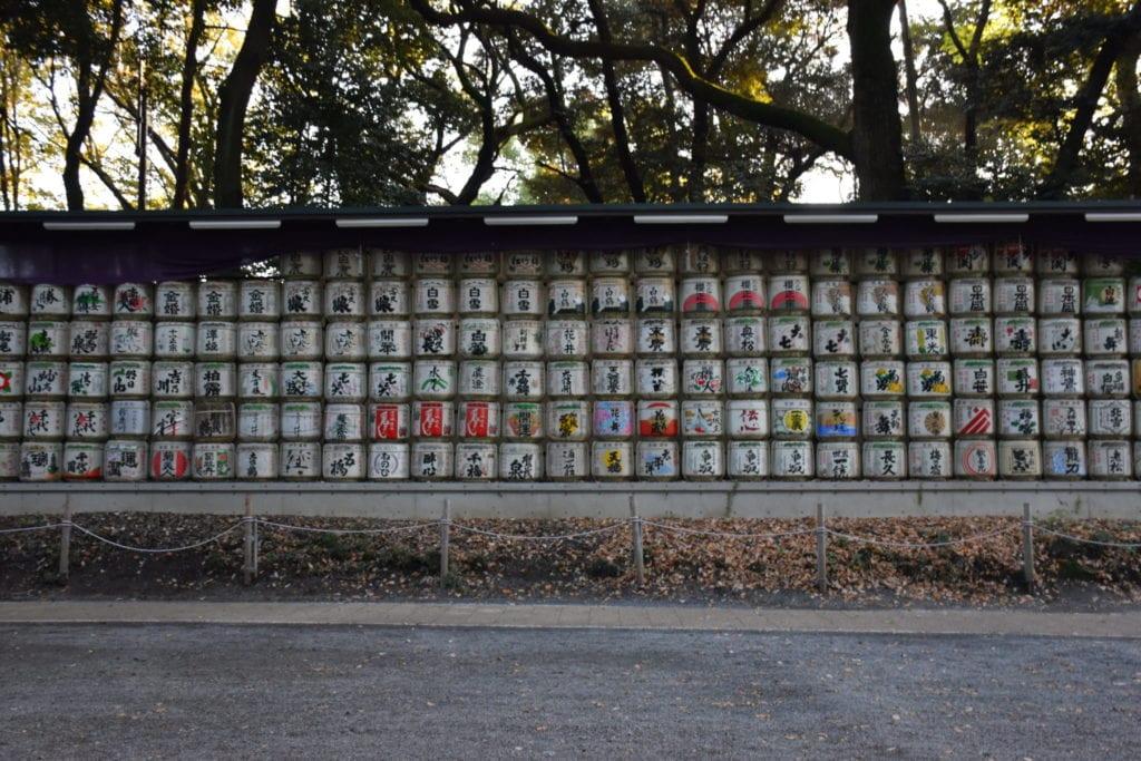 Meiji Shrine - Best Of Japan 2 Week Itinerary