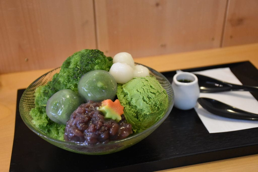 What To Eat Kyoto - Free Walking Tour Kyoto - Best Of Japan: The Ultimate Two Week Itinerary