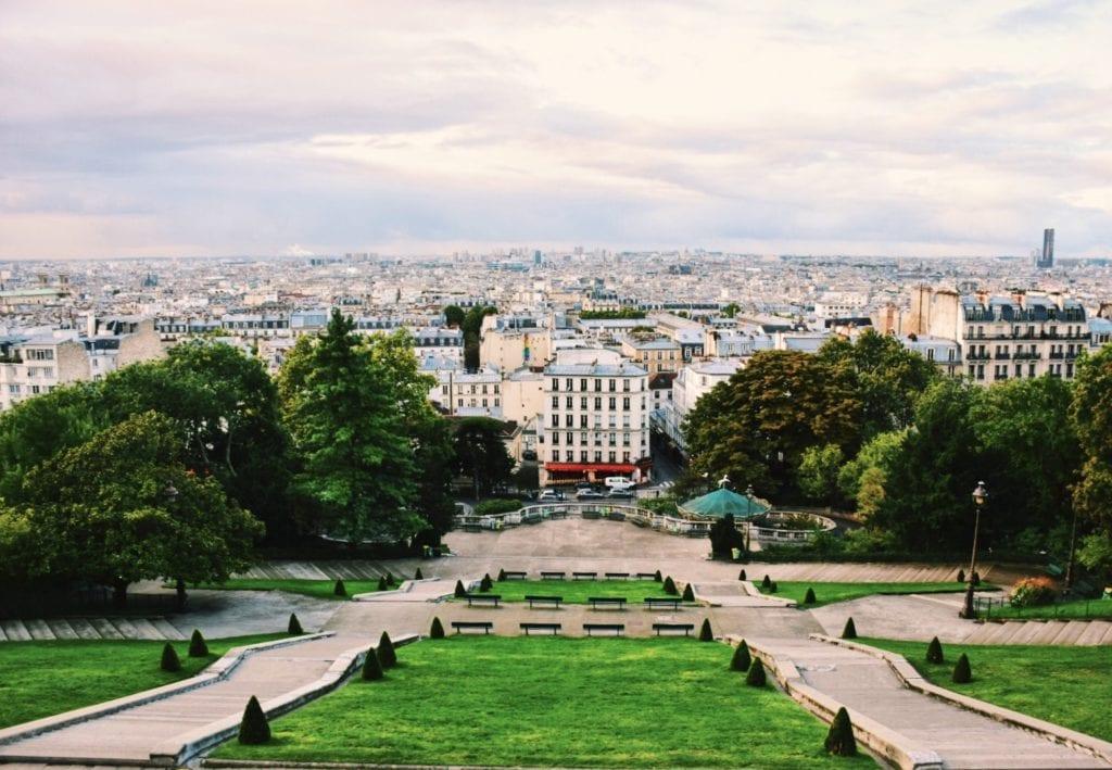 Paris, France - www.travelswithelle.com