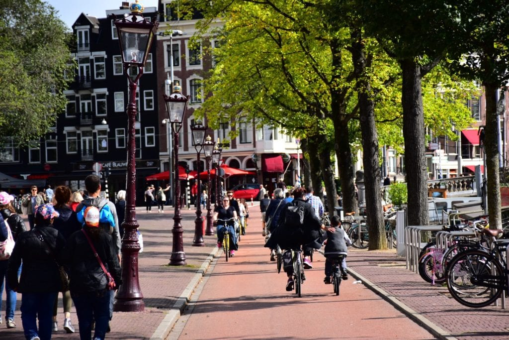 Photos That Will Inspire You To Visit Amsterdam - www.travelswithelle.com