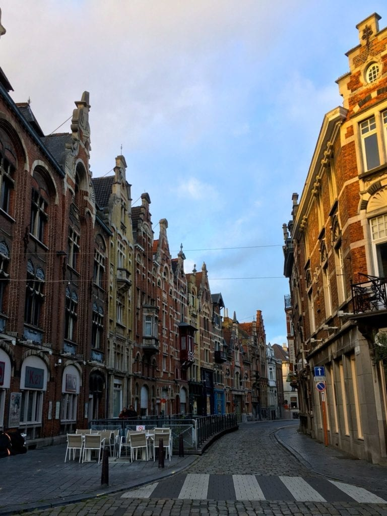 Photos That Will Inspire You To Visit Ghent - Travels With Elle