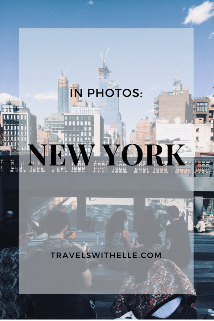 ny in photos - www.travelswithelle.com