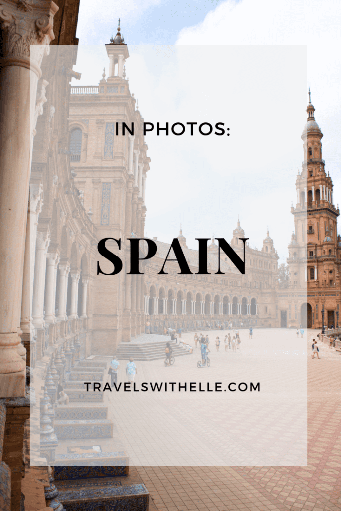 spain in photos - www.travelswithelle.com