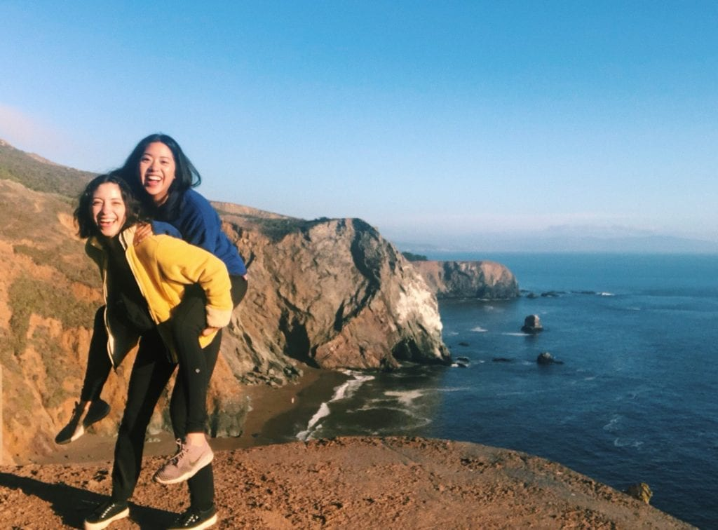 Tennessee Valley, CA - Travels With Elle