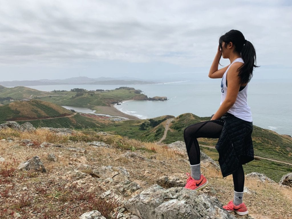 Marin Headlands, CA - Travels With Elle
