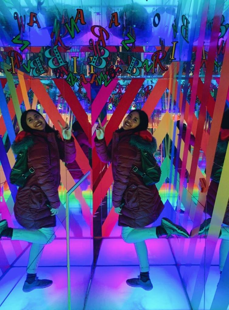 Harajuku Tokyo Japan - Travels With Elle