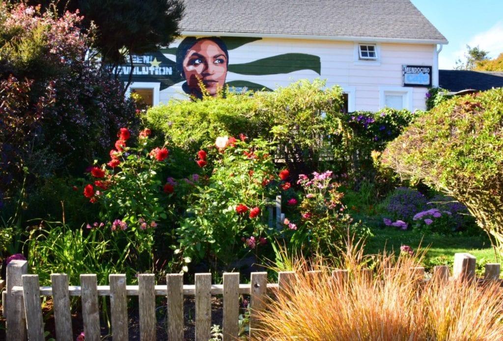San Francisco to Mendocino Road Trip: San Francisco to Mendocino - Mendocino CA