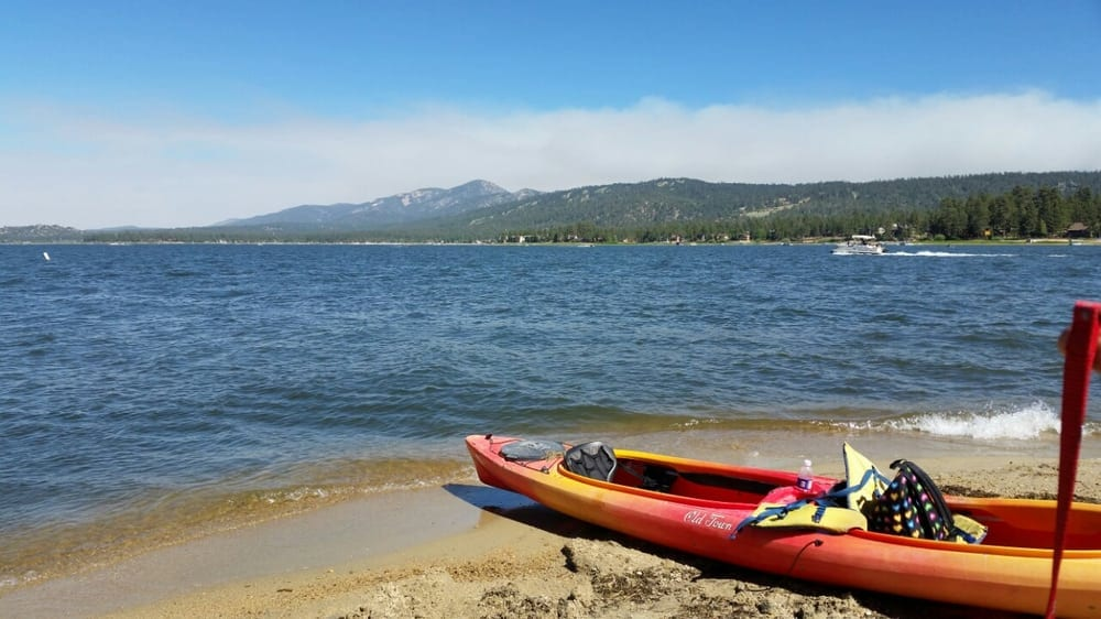 Best Things To Do In Big Bear Lake, CA - TravelsWithElle