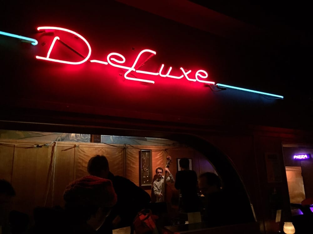 club deluxe haight ashbury sf