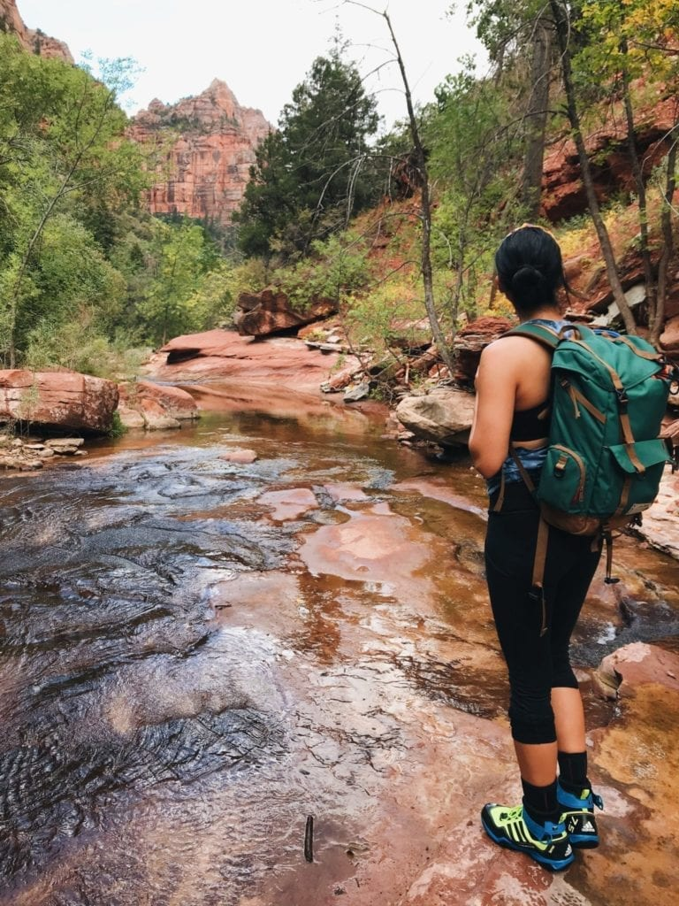 Zion and Bryce Canyon Road Trip 5-Day Itinerary - TravelsWithElle