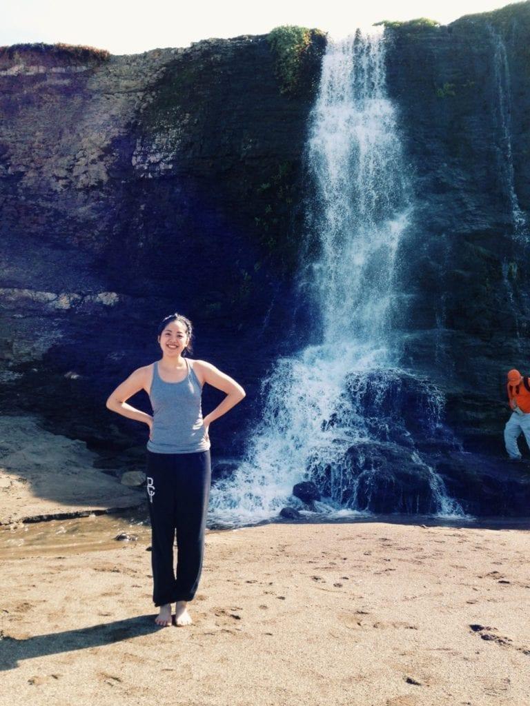 Ultimate California Coast Road Trip - Alamere Falls Hike