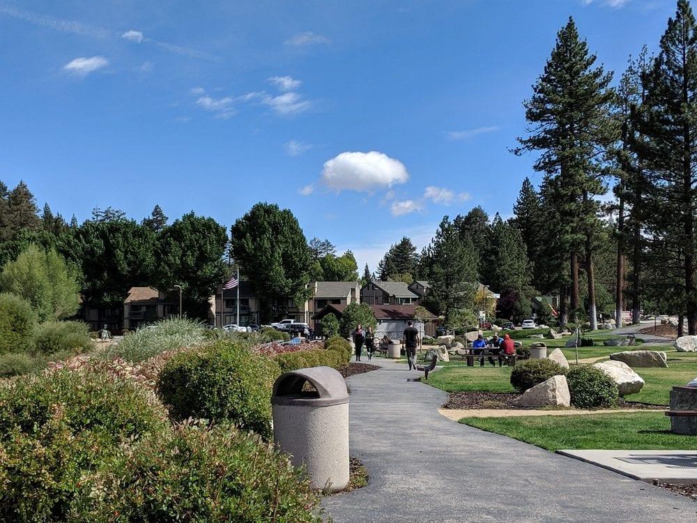 big bear boulder park