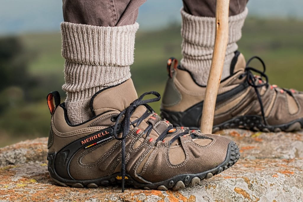 Hiking Boots or Trail Running Shoes? How To Choose a Hiking Boot