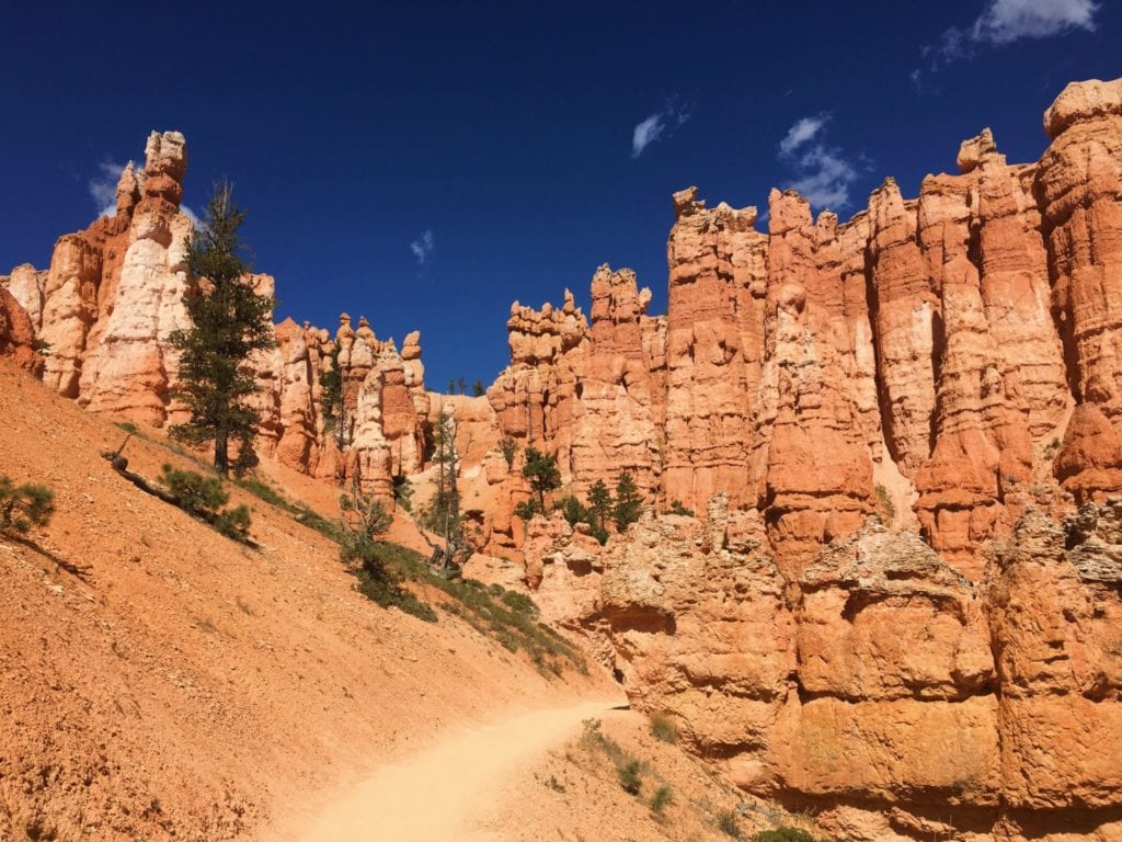 Bryce Canyon National Park Utah - www.travelswithelle.com
