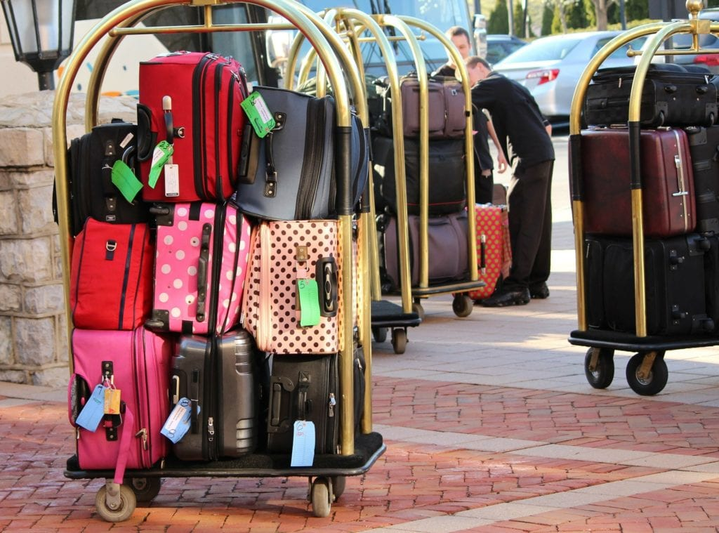 Store Your Bulky Luggage And Go Explore Hassle-Free: LuggageHero Review