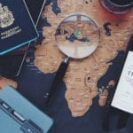 Genius Ways To Save Money While Traveling - www.TravelsWithElle.com