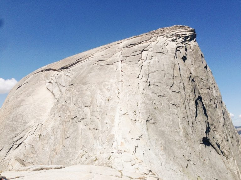 Half Dome Guide - Travels With Elle