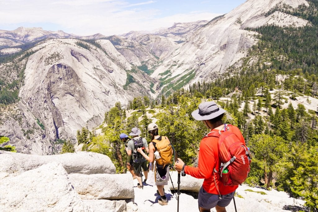 Half Dome Hiking Guide - Travels With Elle