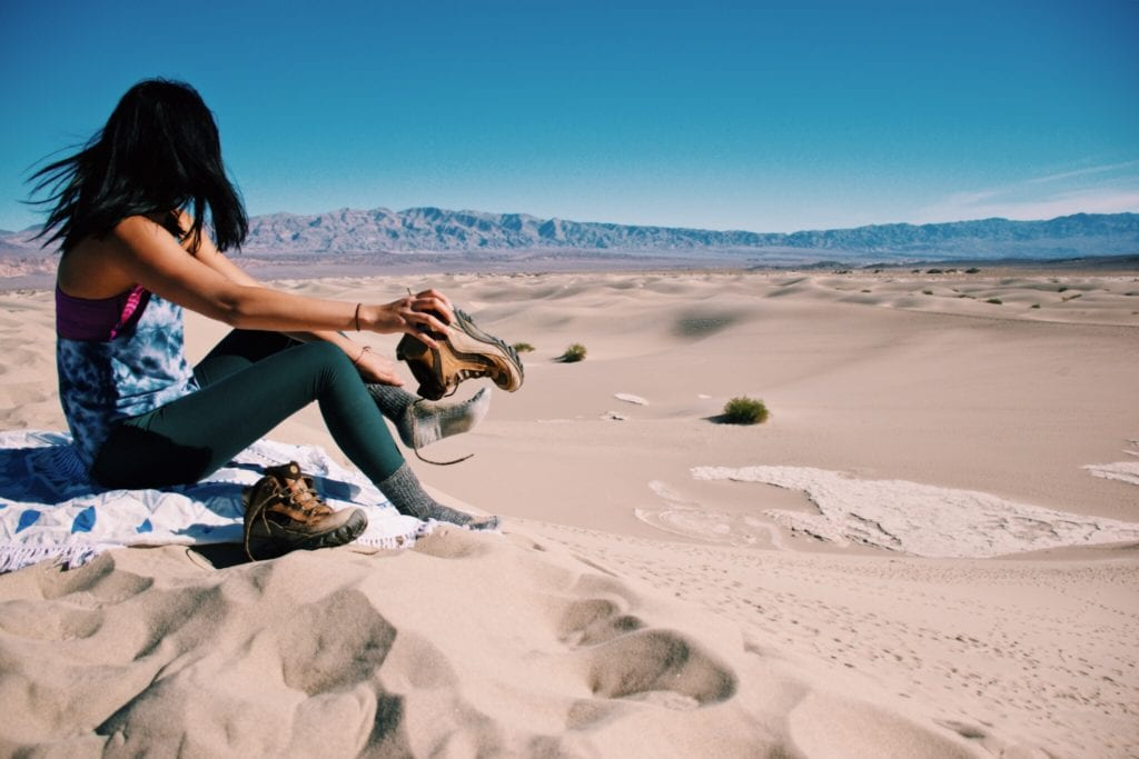 The Perfect California Desert Road Trip