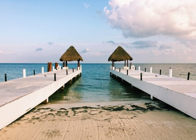 Beach Staycation - Travels With Elle