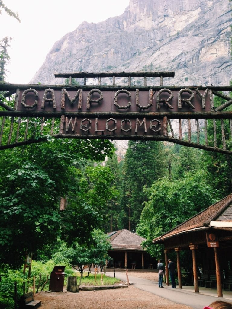 Yosemite National Park - Travels With Elle
