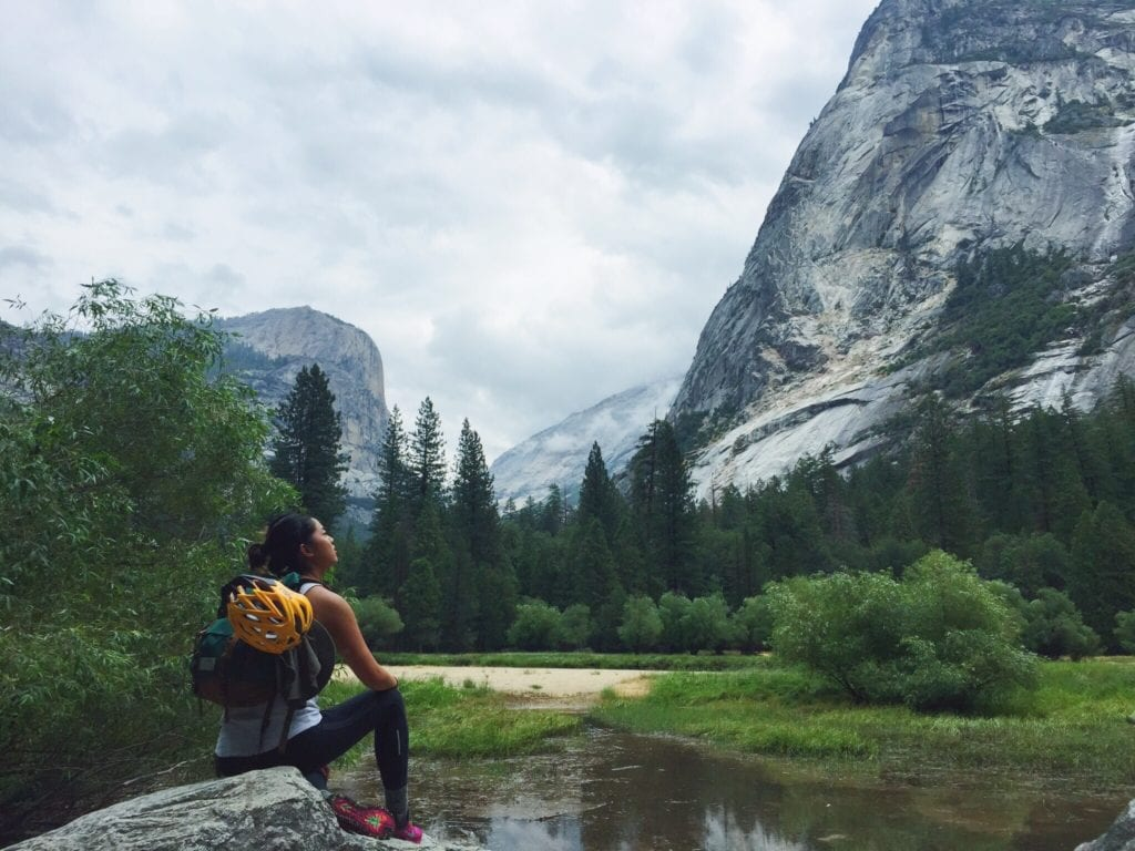 Things To Do Yosemite - Travels With Elle