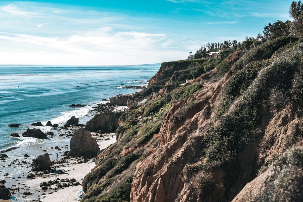 California Coast Road Trip - Malibu- Travels With Elle