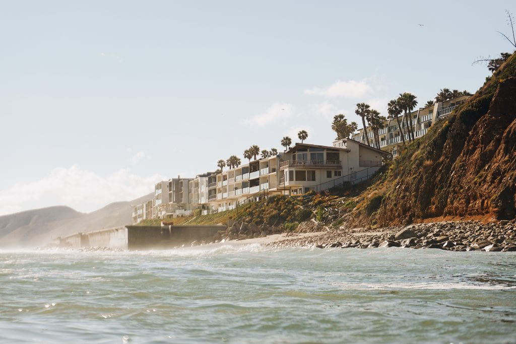 Malibu - Travels With Elle