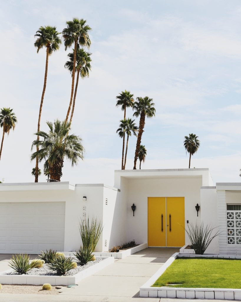 Palm Springs - The Perfect California Desert Road Trip - Travels With Elle