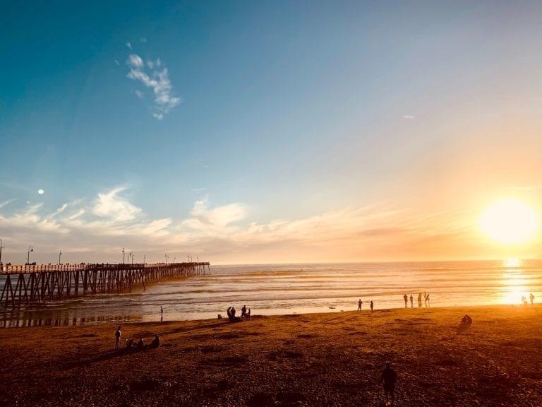 California Coast Road Trip - Pismo - Travels With Elle