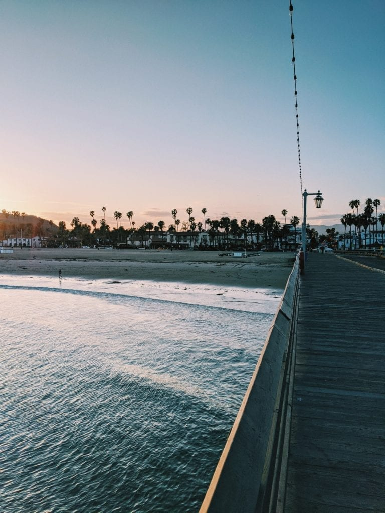 Santa Barbara - Travels With Elle