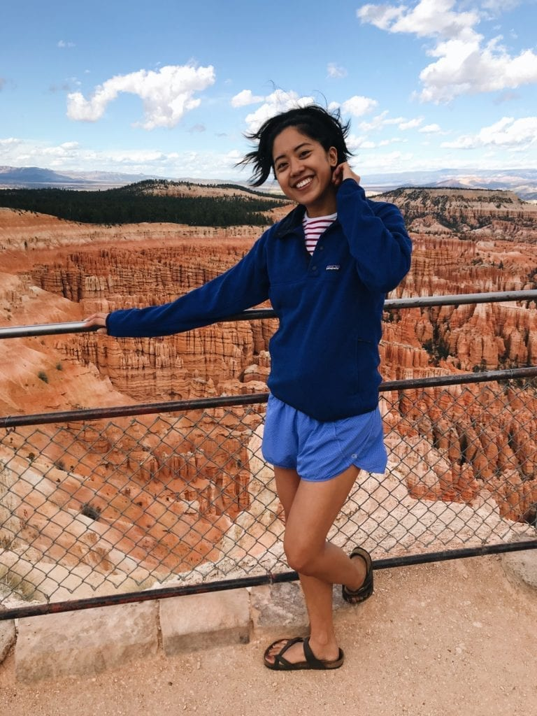 Bryce Canyon - Zion and Bryce Canyon Road Trip 5-Day Itinerary - TravelsWithElle