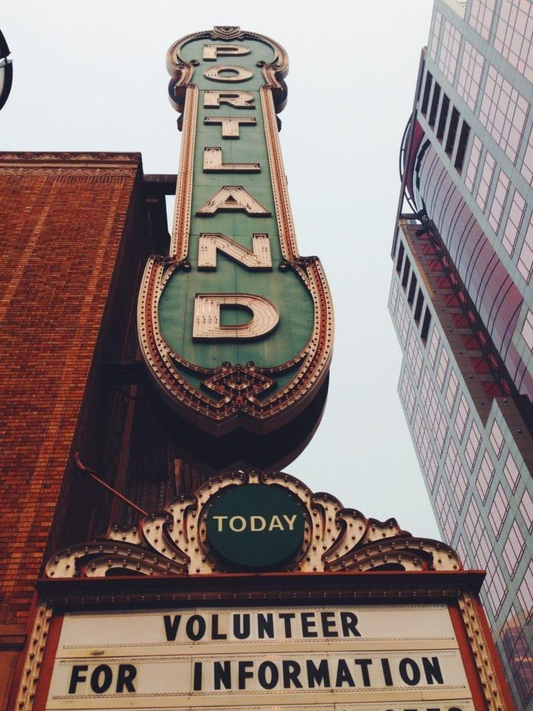 Portland Oregon - Travels With Elle