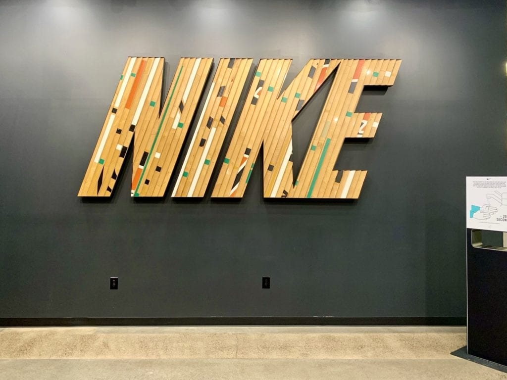 The Nike Employee Store: How To Get In and What To Expect (Beaverton, Oregon)