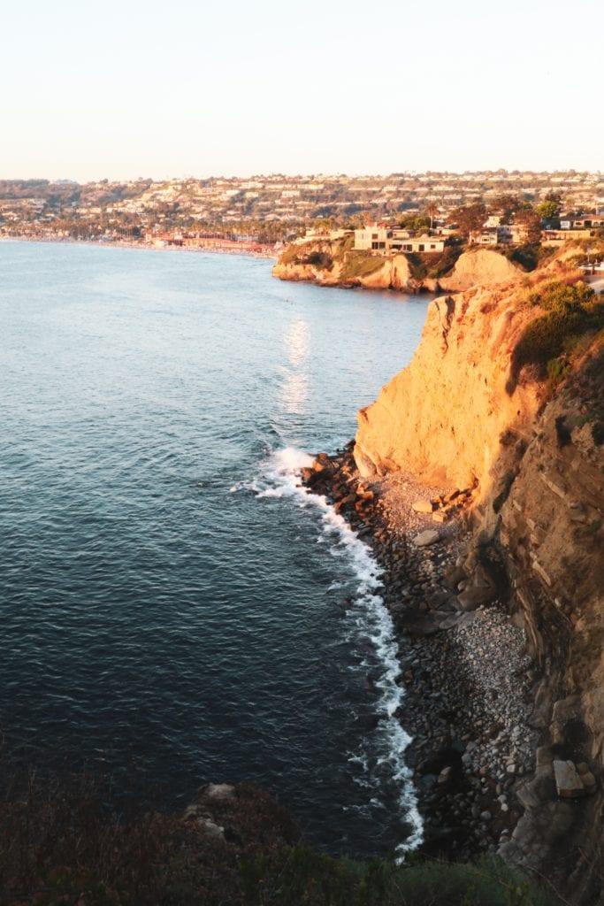 La Jolla Cove, San Diego - Travels With Elle