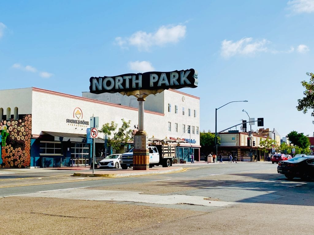 north park san diego - Travels With Elle