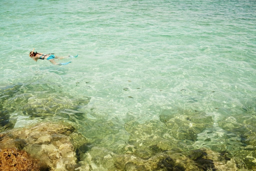 13 Best Things To Do On Isla Mujeres - Travels With Elle