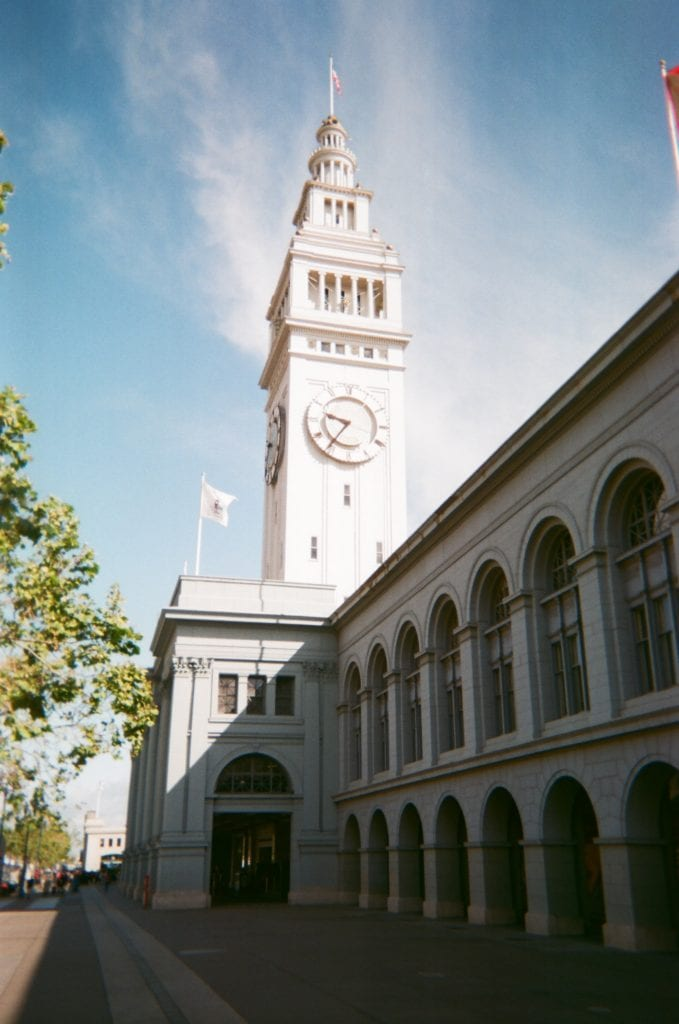 Ferry Building - Free Things to Do in San Francisco