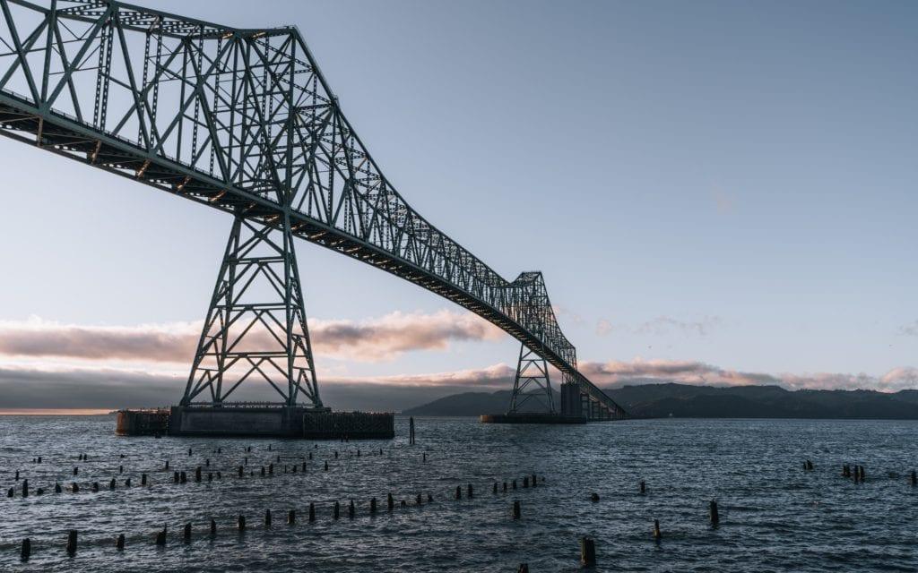 astoria megler bridge astoria OR