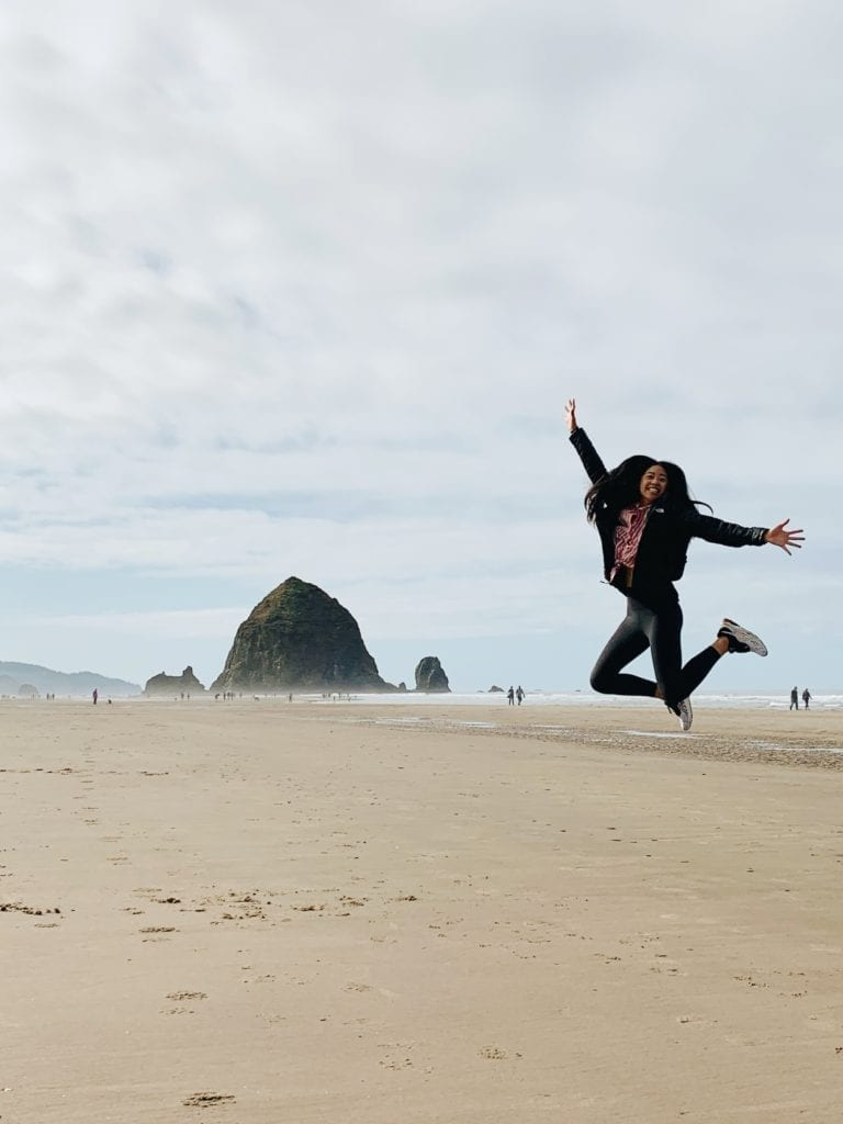 Cannon Beach Oregon Day Trip