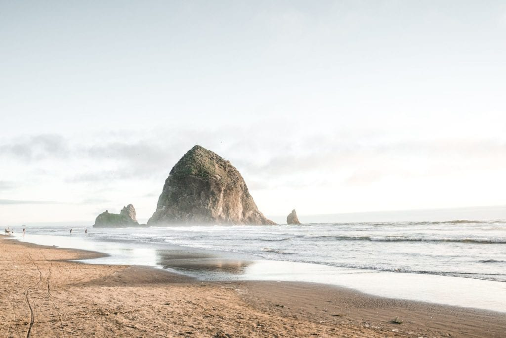 17 Unique Things To Do In Cannon Beach Oregon - Travels With Elle