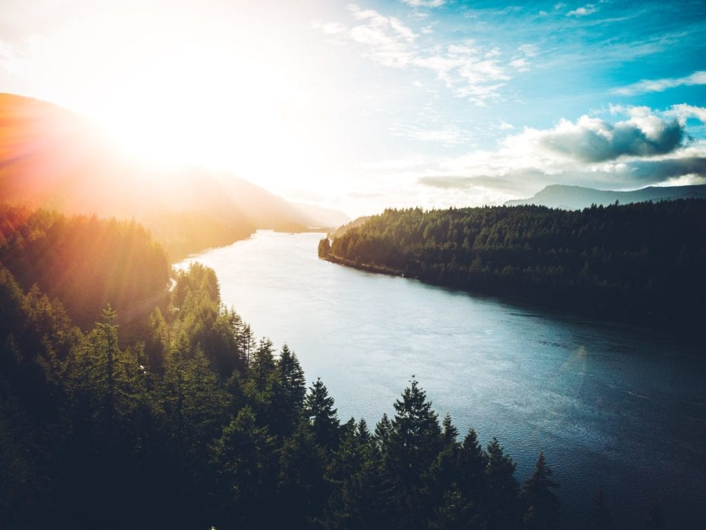 Things To Do In The Columbia River Gorge For A Perfect Day Trip
