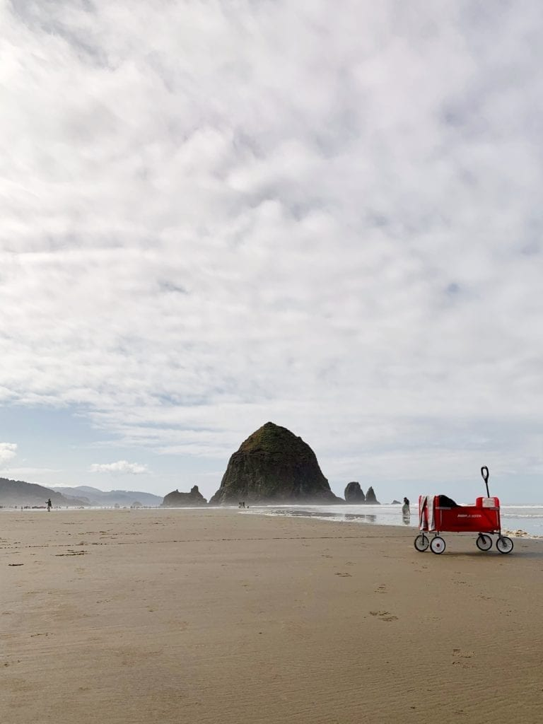 The Perfect Day Trip From Portland to The Oregon Coast