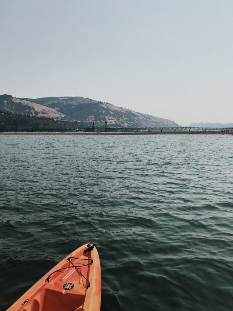 hood river oregon - Best Road Trips From Portland, OR - TravelsWithElle